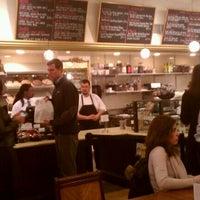 Снимок сделан в Toni Patisserie & Café пользователем Jen K. 2/2/2012