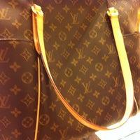 fc9445e03b2 ... Photo taken at Louis Vuitton by Gennifer D. on 8 19 2012 ...