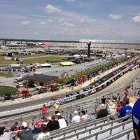 Снимок сделан в Dover International Speedway пользователем Jamie Y. 6/3/2012