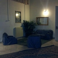 Foto scattata a Ostello San Frediano da rox b. il 7/20/2012
