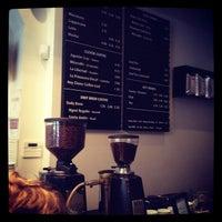 5/23/2012にJordan G.がGimme! Coffeeで撮った写真