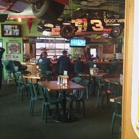 Quaker Steak Lube Wings Joint In Council Bluffs
