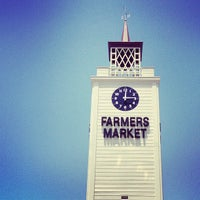 Photo prise au The Original Farmers Market par Jason T. le5/20/2012
