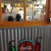 8/24/2012에 L€slïę W.님이 Taco Shack에서 찍은 사진
