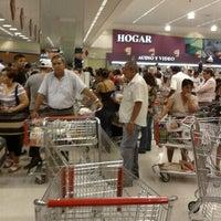 Foto tomada en Mall del Sur por Raúl S. el 5/13/2012