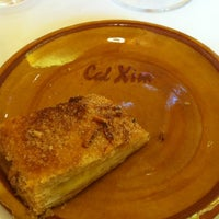 Foto scattata a Cal Xim da Montserrat B. il 6/11/2012