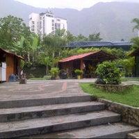 Kiosco Terrazas Del Avila Caracas Estado Miranda