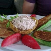 7/24/2012에 Koki A.님이 La Calle Restaurante에서 찍은 사진