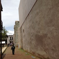 9/1/2012 tarihinde turista31ziyaretçi tarafından Centro Cultural San Pablo'de çekilen fotoğraf