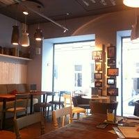 Das Foto wurde bei Edison von Amia A. am 3/9/2012 aufgenommen