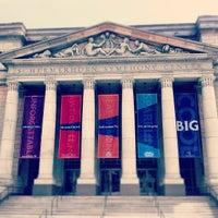 Foto tomada en Schermerhorn Symphony Center por Nashville S. el 8/10/2012