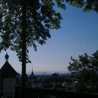 Das Foto wurde bei Kastaniengarten von Michael W. am 5/13/2012 aufgenommen