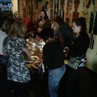3/15/2012에 Danielle N.님이 Angelo's Cafe Vino에서 찍은 사진