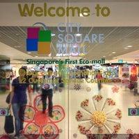 Foto scattata a City Square Mall da Don M. il 8/28/2012