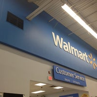 719eddc81e1ef ... Photo taken at Walmart Supercenter by Dominic S. on 7 11 2012 ...