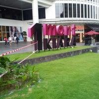 รูปภาพถ่ายที่ 1 Mont Kiara Mall โดย Zuhaidee Bidi เมื่อ 9/11/2012