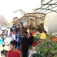Foto tomada en Feria Abierta Yolanda Becerra por Alejandro C. el 8/12/2012