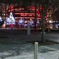 2/17/2012 tarihinde Adan G.ziyaretçi tarafından AT&T Performing Arts Center'de çekilen fotoğraf