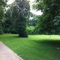 Das Foto wurde bei Volkspark Hasenheide von Olaf B. am 6/23/2012 aufgenommen