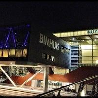 Foto scattata a Bimhuis da Bram G. il 3/23/2012