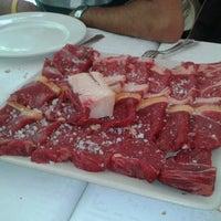 Foto tomada en Restaurante El Urogallo por Raul M. el 9/8/2012