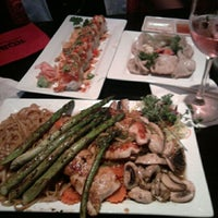 ba5d32b89c2 ... Photo taken at Kobe Japanese Steakhouse  amp amp  Sushi Bar by Angela  S. ...