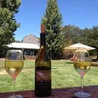 Photo prise au Imagery Estate Winery par Kerry K. le8/10/2012
