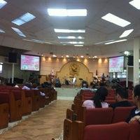 Foto tomada en Casa de Oración Cristiana por Emilio W. el 5/13/2012