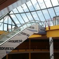 Photo prise au Pazo de Feiras e Exposicións de Lugo par Carlos M. le6/13/2012