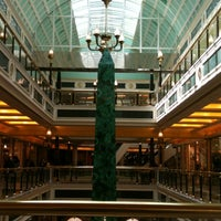 ... Photo taken at Centro Commerciale Euroma2 by Nicolò P. on 4 27 2012 ... 4c0a87efded