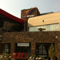 7/24/2012 tarihinde Adolfo C.ziyaretçi tarafından Mall Sport'de çekilen fotoğraf