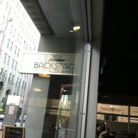 5/3/2012にKat R.がBackstage Coffeeで撮った写真