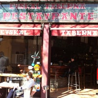 Foto tomada en Zarautz Taberna Vasca por Emy D. el 3/13/2012
