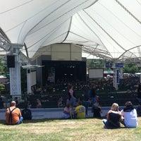 Photo prise au Cynthia Woods Mitchell Pavilion par Autumn H. le4/21/2012