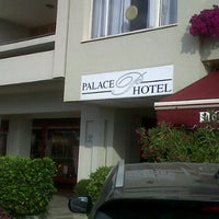 Photo prise au Palace Hotel par Irene le7/13/2012