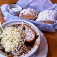 Foto diambil di Costeaux French Bakery oleh Josie C. pada 5/12/2012