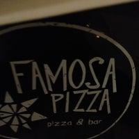 Foto diambil di Famosa Pizza oleh Marcio M. pada 6/5/2012