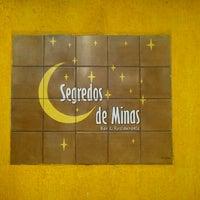Das Foto wurde bei Segredos de Minas von Edgar C. am 8/28/2012 aufgenommen