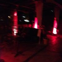 4/7/2012にAmy K.がMosaic Wine Loungeで撮った写真