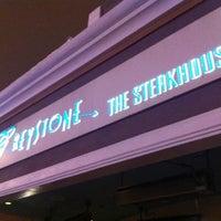 Foto tomada en Greystone Steakhouse por Michael H. el 3/31/2012