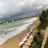 Foto tirada no(a) Ocean Palace Beach Resort & Bungalows por Jose Geraldo P. em 4/2/2012