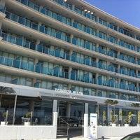Foto diambil di Hotel Allon oleh GYM PLAZA C. pada 4/1/2012