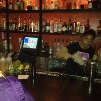 3/3/2012 tarihinde Joshua W.ziyaretçi tarafından Franklin Cafe'de çekilen fotoğraf