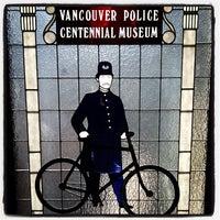 5/19/2012にJay M.がVancouver Police Museumで撮った写真