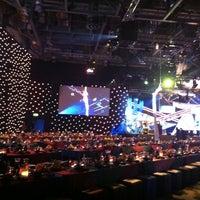 Снимок сделан в ACC Liverpool пользователем Svetlana K. 2/27/2012