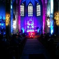 Foto scattata a Liebfrauenkirche da Alex R. il 4/18/2012