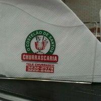 Foto tirada no(a) Churrascaria O Costelão por Humberto R. em 5/6/2012