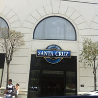 8/28/2012にErika F.がShopping Metrô Santa Cruzで撮った写真
