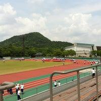 奈良県立橿原公苑陸上競技場 - 1...