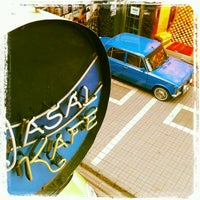 Photo prise au Masal Kafe par Murat E. le8/24/2012
